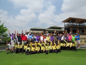 Hua Hin Amateur Week March 2014